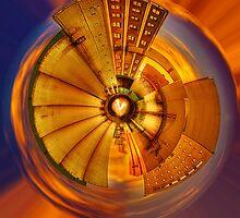 When Distortion Met Firefox by Don Alexander Lumsden (Echo7)