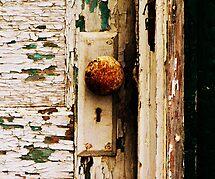 Ravages Of Time by Diane Arndt