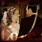 Love... by Hazel Dean