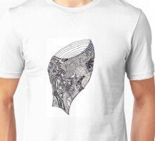 Open Vessel Unisex T-Shirt
