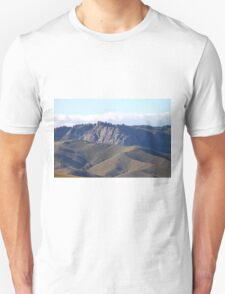 Dramatic Mongolia T-Shirt