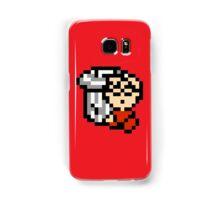 Lloyd - Mother/Earthbound Beginnings Samsung Galaxy Case/Skin