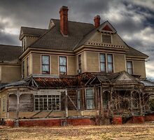 Fixing Up the Fixer-Upper by Terence Russell
