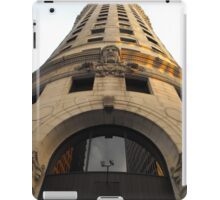 Turk's Head Building, Providence iPad Case/Skin