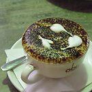 Valentine's Day Coffee by Judy Woodman