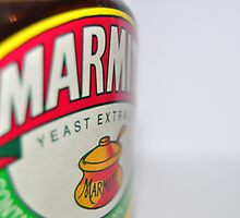 Marmite. by AlexWood1995