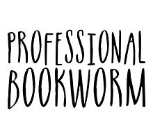 Professional Bookworm by bboutique