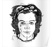 sweetheart (harry styles) Poster