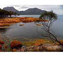 Freycinet National Park, Tasmania Photographic Print