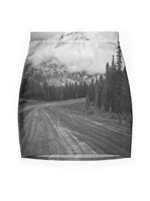 Summit Mini Skirt