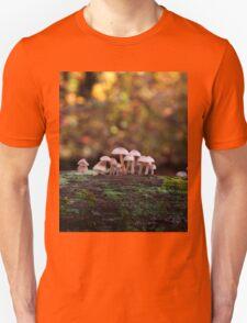 October Light Unisex T-Shirt