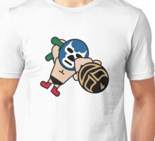 lucha Attacks Unisex T-Shirt