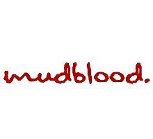 Mudblood by laurenpears