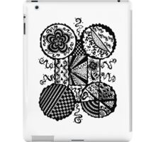 Abstract Thoughts iPad Case/Skin
