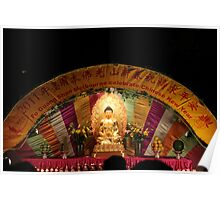 Fo Guang Shan @ Chinese pre-New Year Festival, Australia Poster