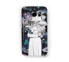 Scraps of Poetry 1 Samsung Galaxy Case/Skin