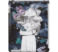 Scraps of Poetry 1 iPad Case/Skin