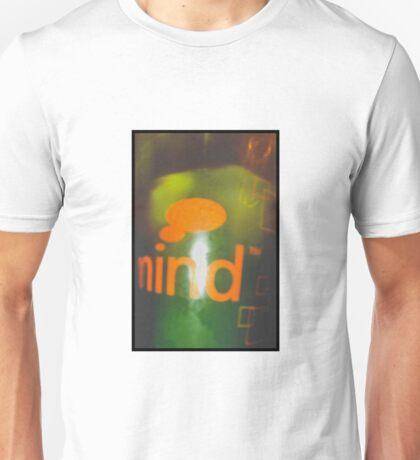 Team Mind Making Moves Unisex T-Shirt