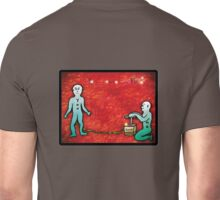 kaboom!!!! - tee Unisex T-Shirt
