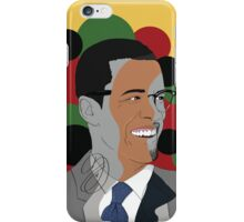 Two in the Same iPhone Case/Skin