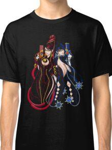 Bayonetta - Umbra Witch - B Classic T-Shirt