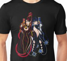 Bayonetta - Umbra Witch - B Unisex T-Shirt