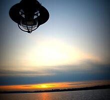 Lomography Sunset by tmtphotography