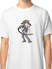 Daryl Dixon  Classic T-Shirt
