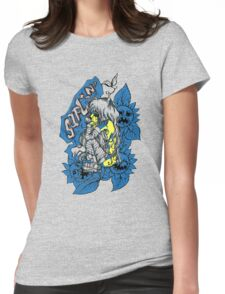 Just a Sapling Womens Fitted T-Shirt