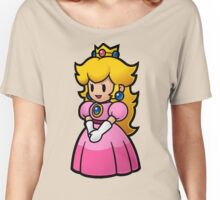 Princess Peach Women's Relaxed Fit T-Shirt