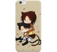 AoT : Levihan iPhone Case/Skin