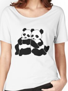 Big Panda's Women's Relaxed Fit T-Shirt
