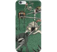 That's Only Above iPhone Case/Skin