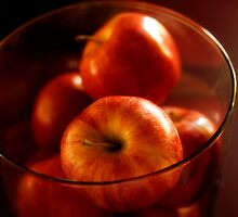 An Apple a Day by Angi Allen