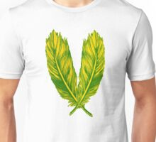 The Griffon's Feathers Unisex T-Shirt