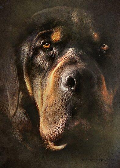 Sweetest Dog by Kay Kempton Raade