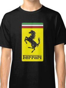 Funny Ferrari Classic T-Shirt