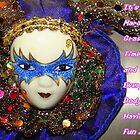 It's Mardi Gras Time by Wanda Raines