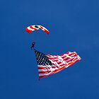 Symbol Of Freedom by the57man