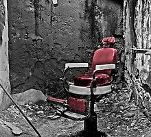 Sit For a Clip by DeWolf