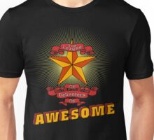 League of Deliverers of Awesome T-Shirt
