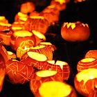 Turnip Lanterns in Zürich - 2  by StrangEnQuirkY