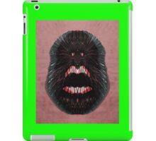Grongo the Unsettling iPad Case/Skin
