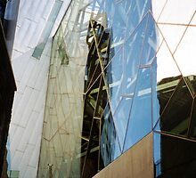 Untitled- Fed Sq 1 by claire-virgona