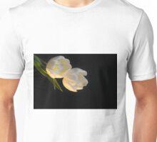 White tulips T-Shirt