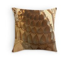 Design or Art? Throw Pillow