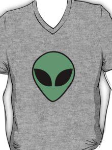 Alien  head T-Shirt