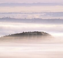 Bredon Hill by Cliff Williams
