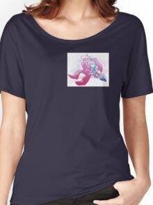 Sleepy Vivi Women's Relaxed Fit T-Shirt