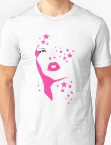 Barbie face Unisex T-Shirt